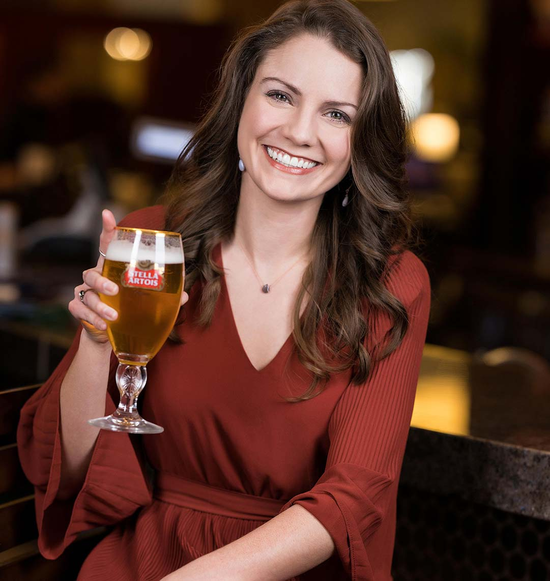 St. Louis Lifestyle Photography with Anheuser-Busch